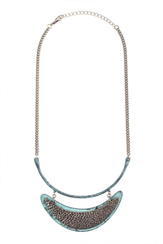Type 3 Tribe Vibe Necklace - New Arrivals