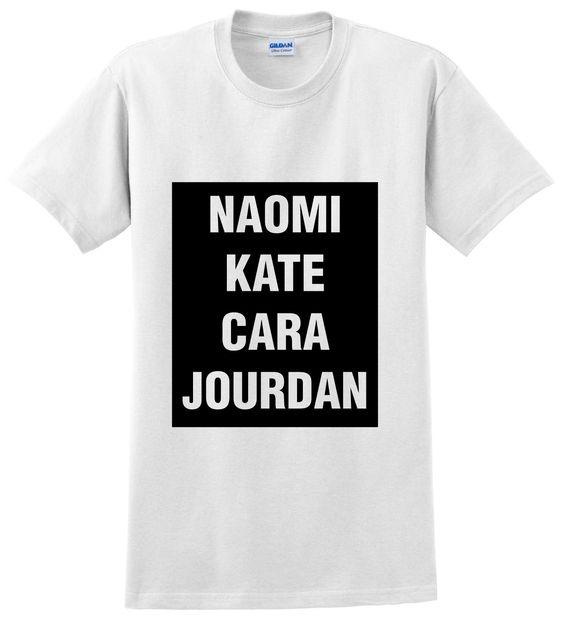 Naomi Kate Cara