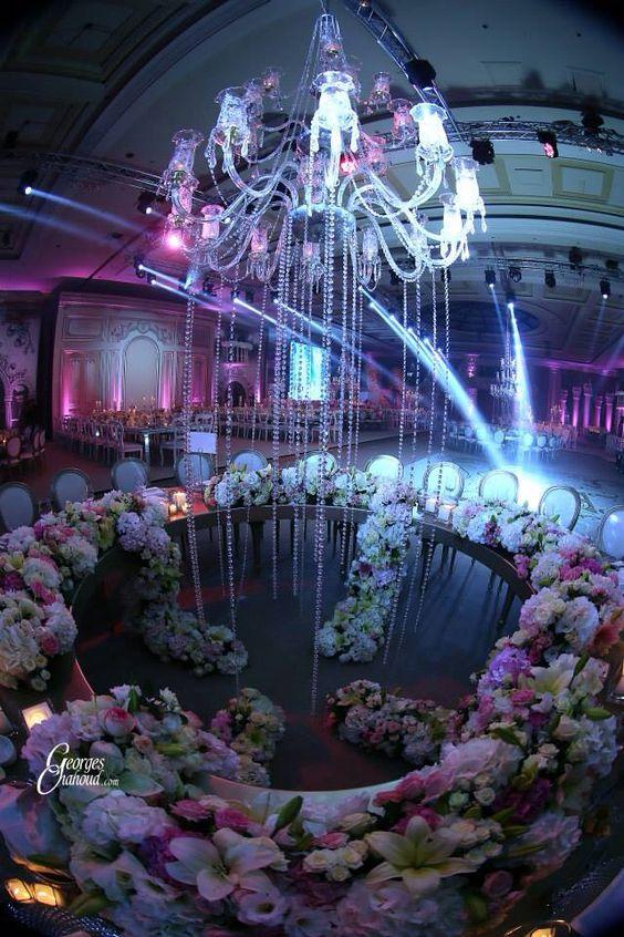 Fabulous decoration wedding lebanon chandeliers wedding fabulous decoration wedding lebanon chandeliers wedding decoration ideas pinterest girls dream wedding and wedding junglespirit Gallery
