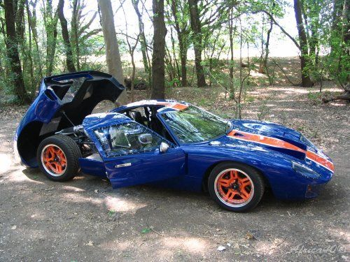 images of gt40 spyder replicas for sale africa40 gt40 replica classic sport kit cars project. Black Bedroom Furniture Sets. Home Design Ideas