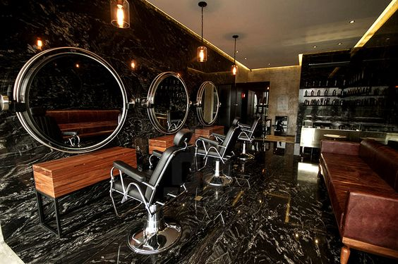 Man Cave Barber London : Creative design and awesome on pinterest