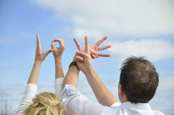 Huwelijksaankondiging