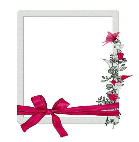 صور شهادات شكر وتقدير نموذج شهادة تقدير وشكر فارغ ميكساتك Flower Frame Pink Wallpaper Iphone Frame Clipart