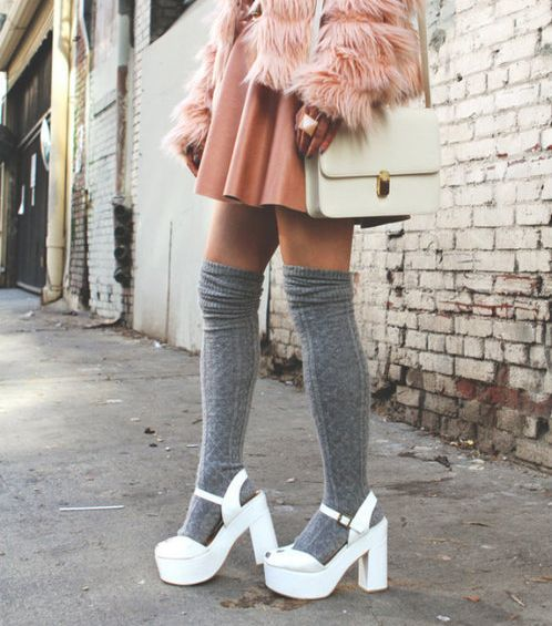 wildfox: Pretty! These are the Lonestars from our collab with Jeffrey Campbell