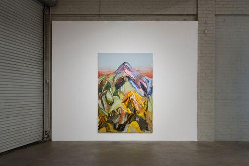 Installation View Passage 2018 Exhibition Artist College Art