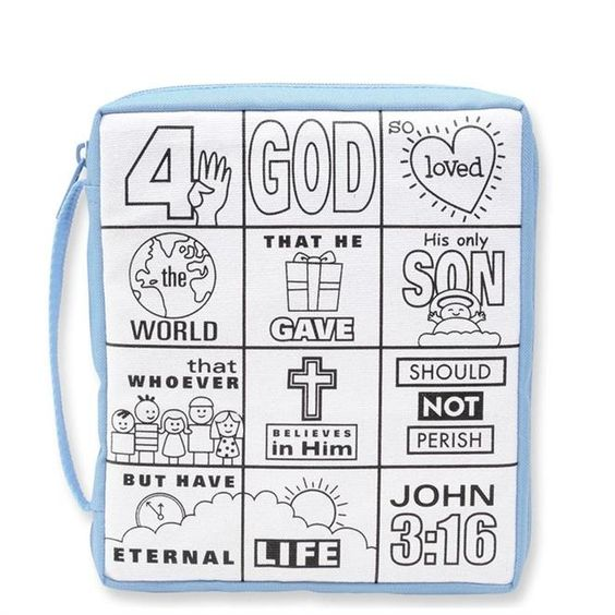 John 3 16 Bible Crafts | John 316 Preschool Bible