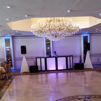 Choose PDJ Ent. if you need to hire a DJ for weddings, birthday celebrations or other events. They provide affordable entertainment services. They also have live bands for hire.