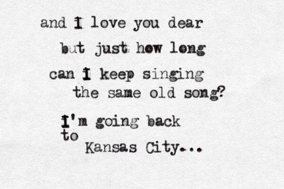 "Bob Dylan-The New Basement Tapes ""Kansas City"""