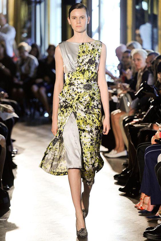Michael van der Ham Spring 2014 Ready-to-Wear Collection Photos - Vogue