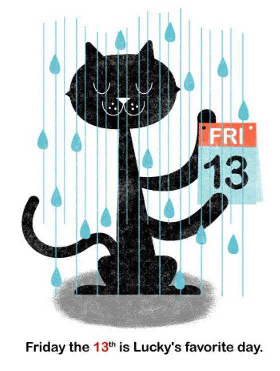 Facts Myths Legends And 13 Superstitions About Friday