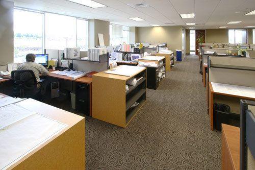 Bí quyết chuyển văn phòng hiệu quả dễ dàng: