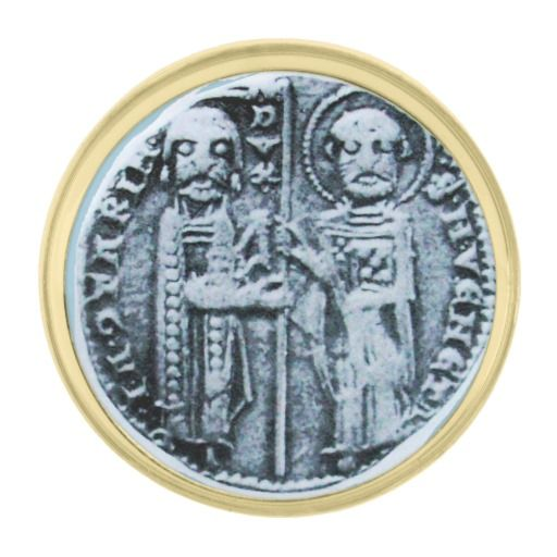SEAL OF THE KNIGHTS TEMPLAR