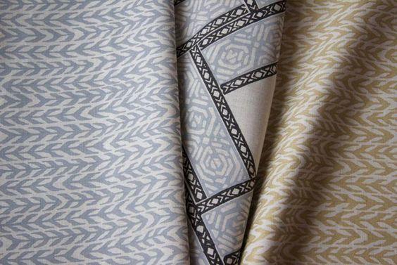 Textiles | De Sousa Hughes