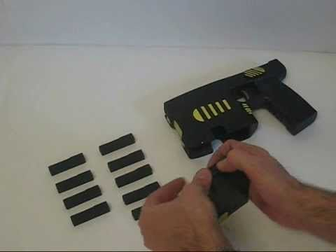 taser technology But since 2009, taser has also been selling body cameras worn by police   artificial intelligence technology will analyze the video and audio.