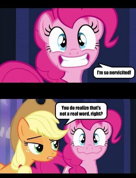 Nervicitied | pinkie-pie-nervicited: