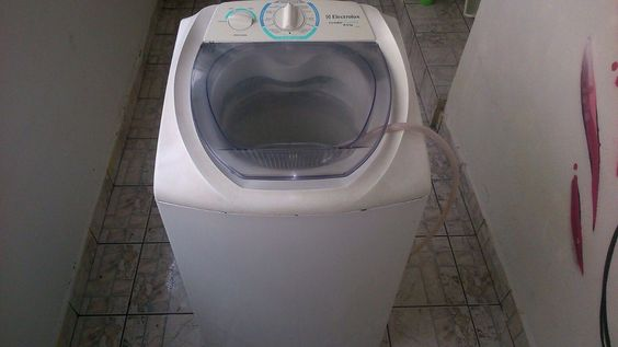 lavadora de roupa electrolux turbo economia lte06 6kg