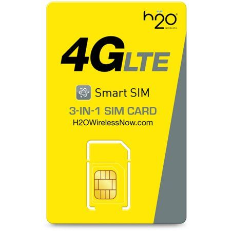 Cell Phones Sims Cards Card Kit