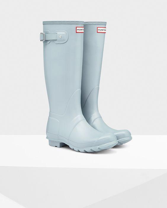 Women's Original Tall Rain Boot | Official Hunter Boots Site Color ...
