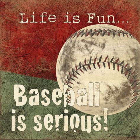 life is fun...