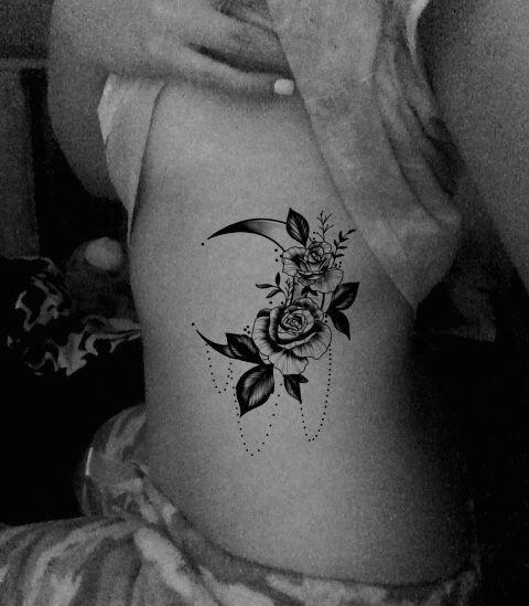 Notitle Tattoo Ideen Tatuajes Extranos Tatuajes Femeninos