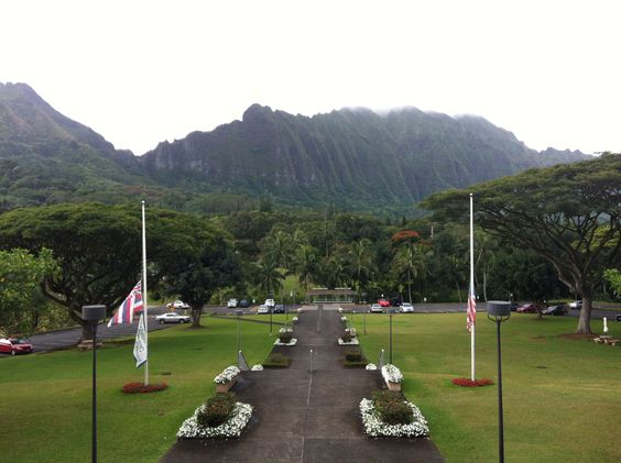 What does it take to get into Hawaii Pacific University?