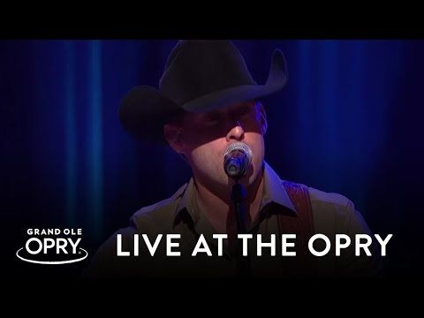 "Aaron Watson - ""July In Cheyenne"" 