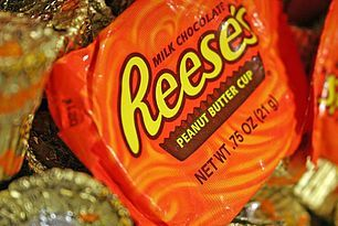 No Gluten? Enjoy This Candy For Halloween
