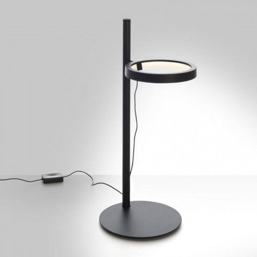 Ipparco Table Lamp By Artemide Modern Table Lamp Lamp
