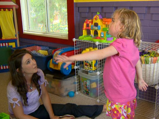 Center helps parents with special needs kids