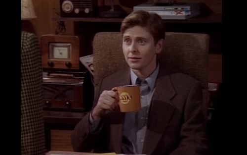 Is dave foley gay