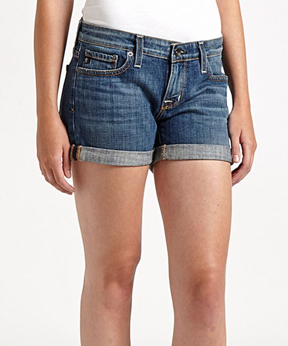 Another great find on #zulily! Big Star Revive Remy Denim Shorts by Big Star #zulilyfinds