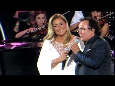 Albano E Romina Power We Ll Live It All Again Live Arena Di Verona Youtube Youtube Canzoni Albania