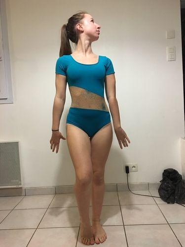 Patron de justaucorps de danse - Jalie 3349 - Dance leotard pattern