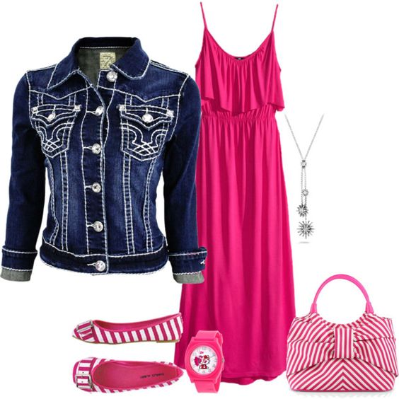"""""""warm weather......."""" by missy-smallen on Polyvore"""