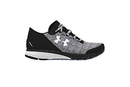 Under Armour Charged Bandit 2 Womens Running Shoes SS17 8 Black -- To view  further