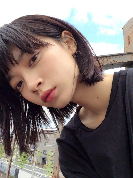 京都にいる田中真琴