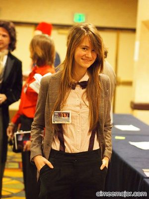 Femme Doctor Who: Femdoctor Cosplay, Doctor Who Cosplay, Gender Swapped Doctors, Dragoncon Ideas, Cosplay Ideas, Doctor Who Genderbend, Cosplay Halloween Costumes, Hallowwen Costumes, Halloween Cosplay