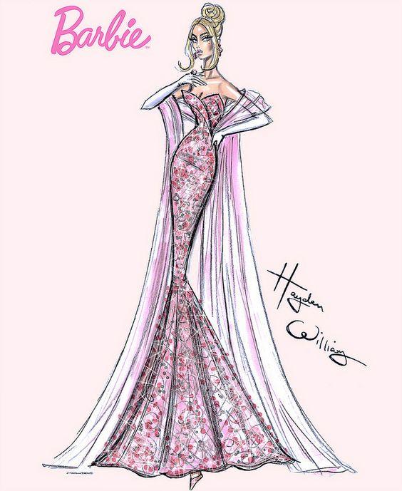 'Birthday Bash Barbie' by Hayden Williams | Flickr - Photo Sharing!