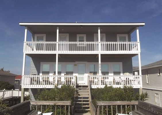 Aquarius Beach House