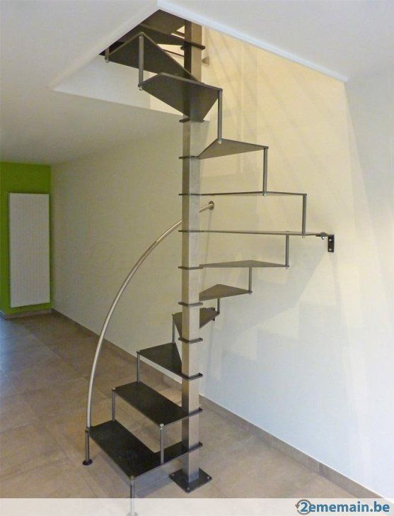 Escalier Espace Reduit Escadas Modernas Escadas Residenciais