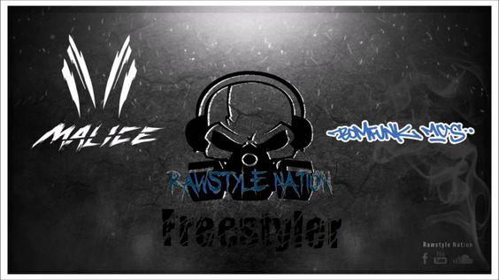 Bomfunk Mc's - Freestyler (Malice Bootleg) (Radio Edit) [HD+HQ]