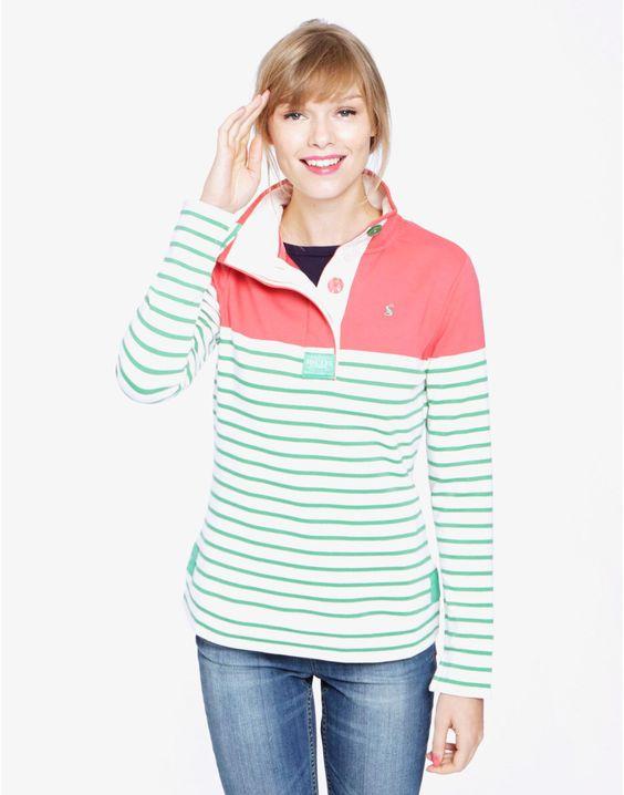 COWDRAY Women's Classic Sweatshirt