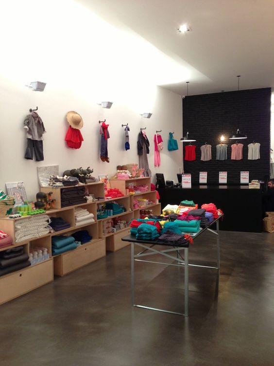 Bonton bordeaux concept store pour enfants et b b s v tements accessoires - Concept store bordeaux ...