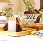 Holiday Decorating Ideas, Decorations, Crafts and DIY Projects