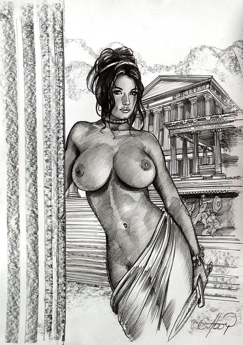 Art pencil drawings erotic conversations! Bravo