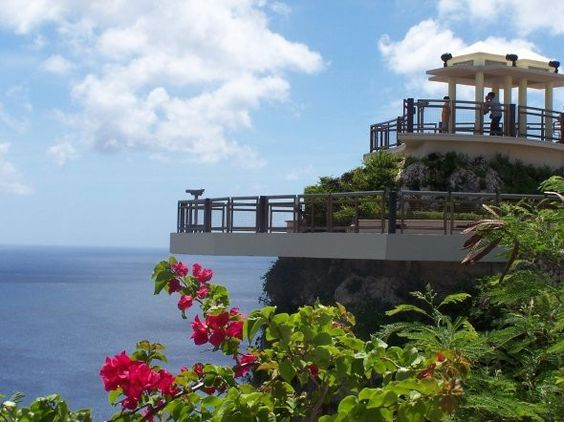 Guam Two Lovers Point places-i-would-love-to-go