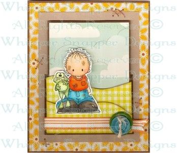 CY923b - Children - Gallery Whipper Snapper Designs