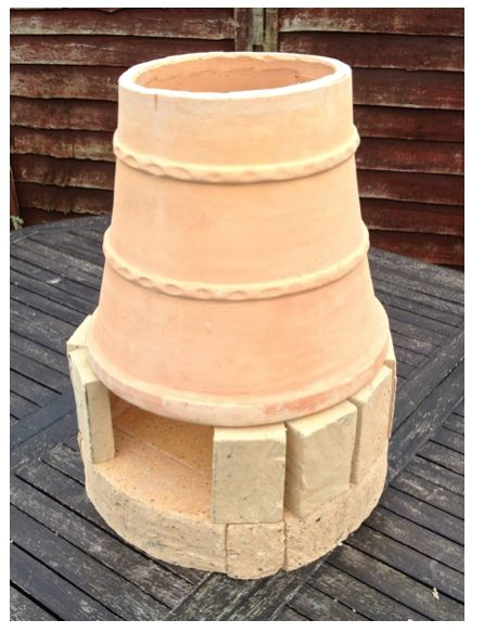 Here's one for the boys! Ian and I saw this idea on 'Jamie and Jimmy's' TV show recently (watch the video) and thought Jimmy Doherty's homemade tandoor oven would make an amazing birthday gift for ...