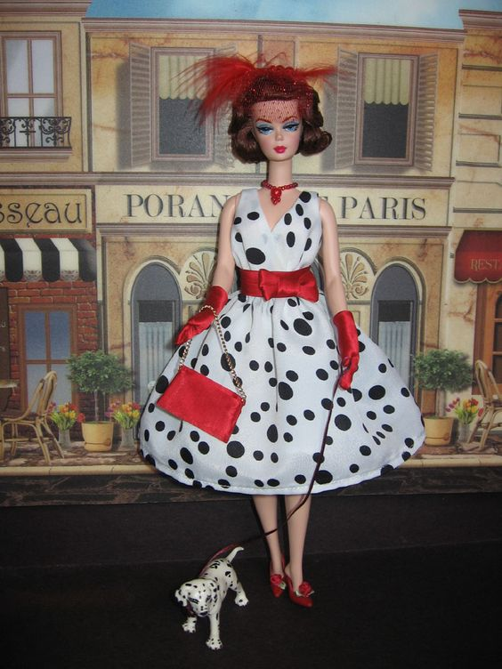 Helen's Doll Saga: