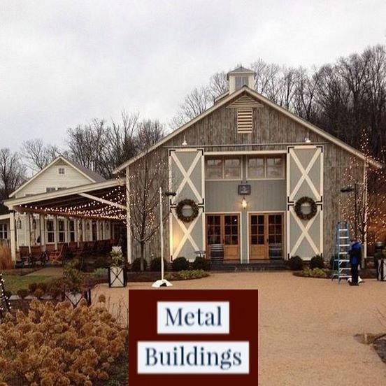Steel Building Photo Gallery And Shop House Metal Building Homes Barn House Barn House Plans